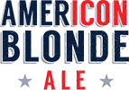 logo americon blonde