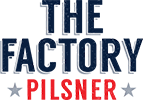 The Factory Pilsner Logo